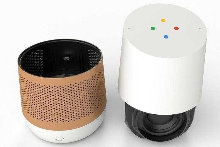 Google может выпустить умные часы и несколько телефонов Pixel в 2019 году (ninety7 loft for google home 2)