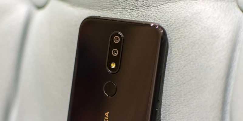 MWC 2019. Nokia выпустила смартфон Nokia 4.2 (nokia 4.2 review)