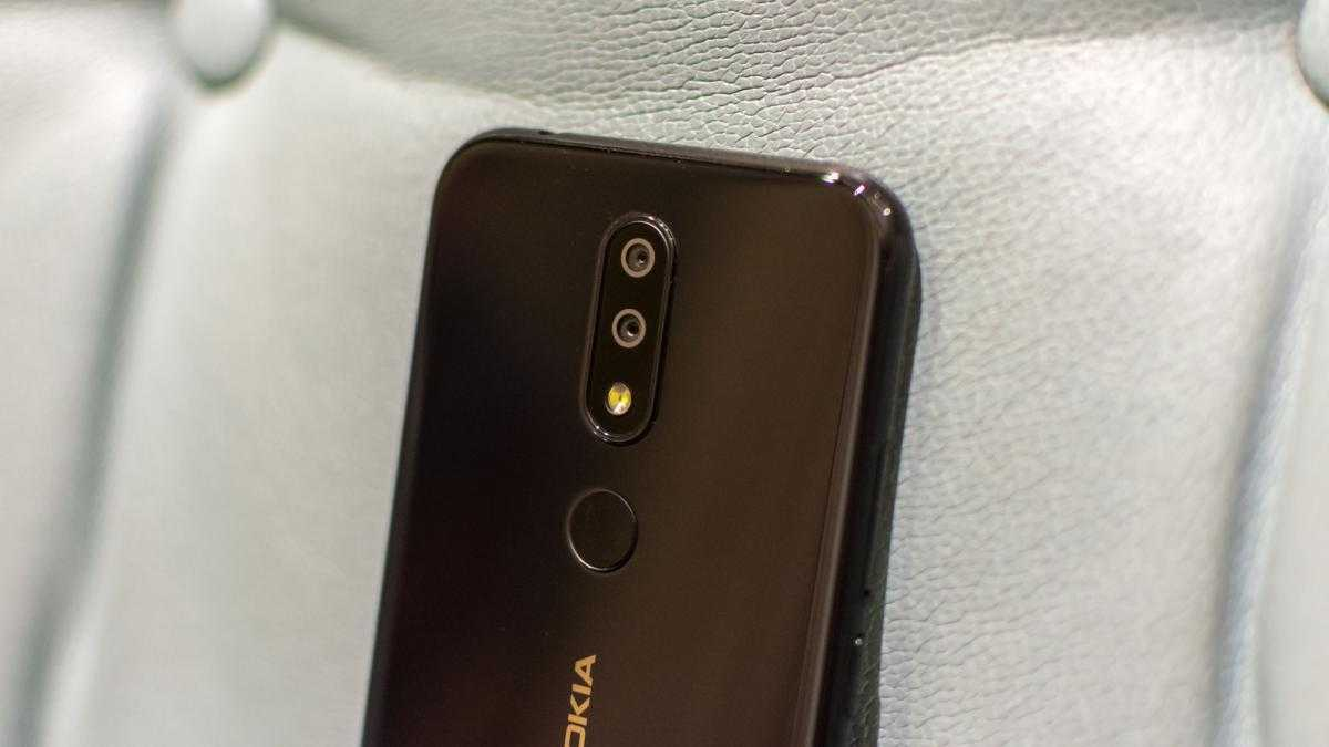 MWC 2019. Все новинки Nokia: 9 PureView, 1 Plus, 3.2, 4.2, 210 (nokia 4.2 review)