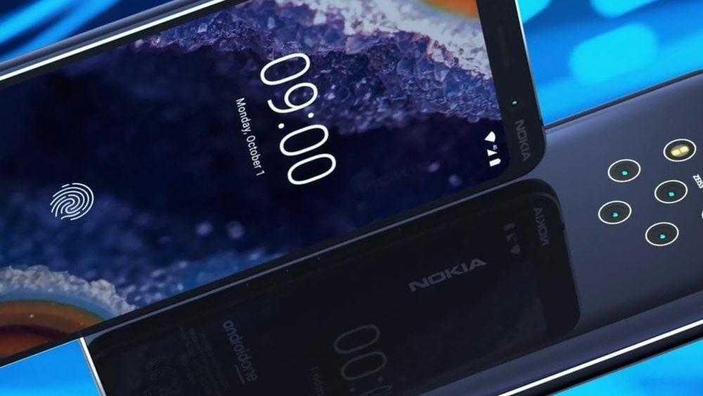 MWC 2019: что мы ожидаем. Galaxy S10, LG G8, складные телефоны, 5G и многое другое! (nokia 9)