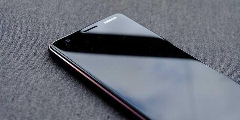 MWC 2019. Nokia обновила линейку смартфоном Nokia 3.2 (nokia 800x450)