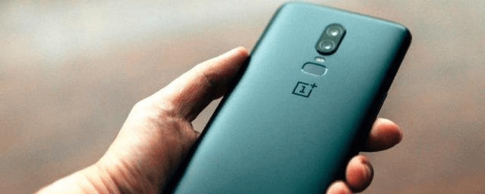 OnePlus не планирует разрабатывать сгибающийся смартфон (oneplus)