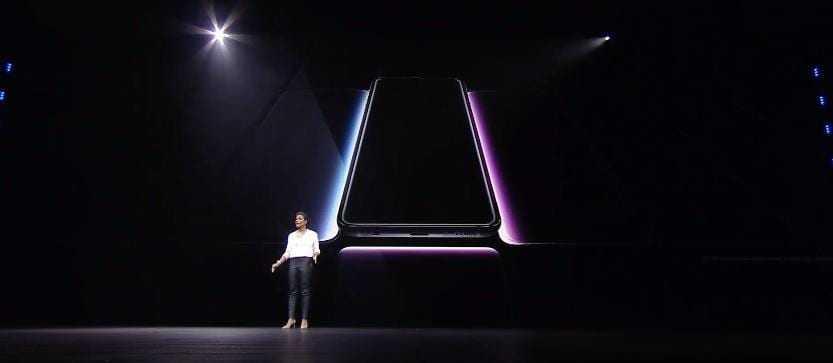 Samsung представил флагманский Galaxy S10+ (photo 2019 02 20 22 39 02)
