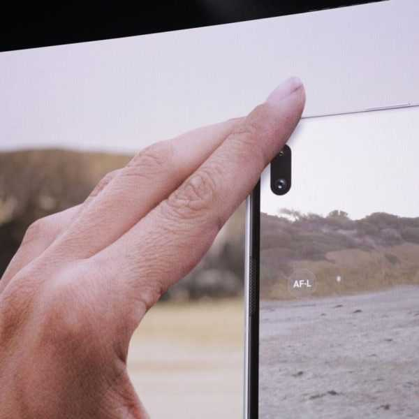 Камера Samsung Galaxy S10+ заняла первое место в рейтинге камер для селфи от DxOMark (photo 2019 02 20 22 48 44)
