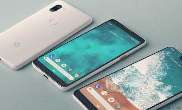Google может выпустить умные часы и несколько телефонов Pixel в 2019 году (pixel 3 1)