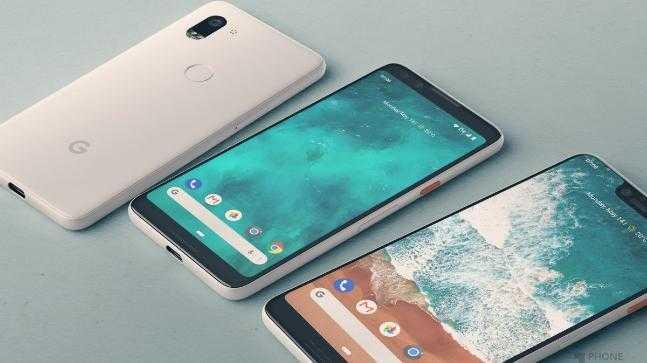 Google может выпустить умные часы и несколько телефонов Pixel в 2019 году ()