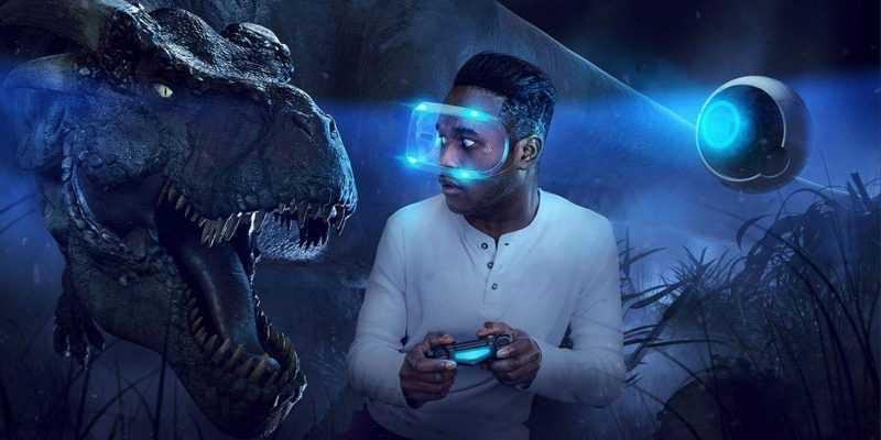 Представитель PlayStation заявляет, что в ближайшие 10 лет в PS VR произойдут кардинальные изменения (psvr playstation vr sony 1.original)