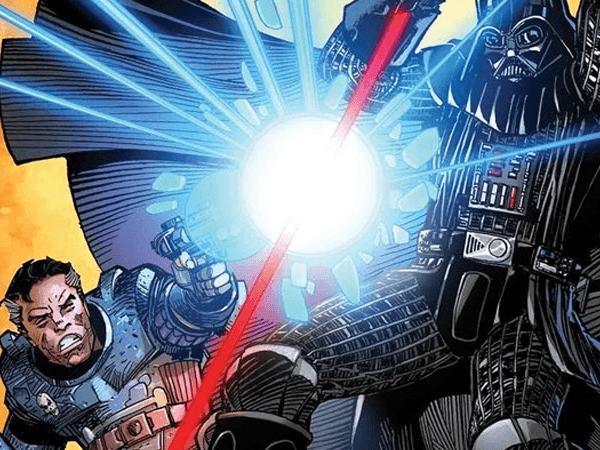 Marvel возродил классический комикс «Звездные войны», но только один выпуск (qv6vgr3noeieqawuzzyk)