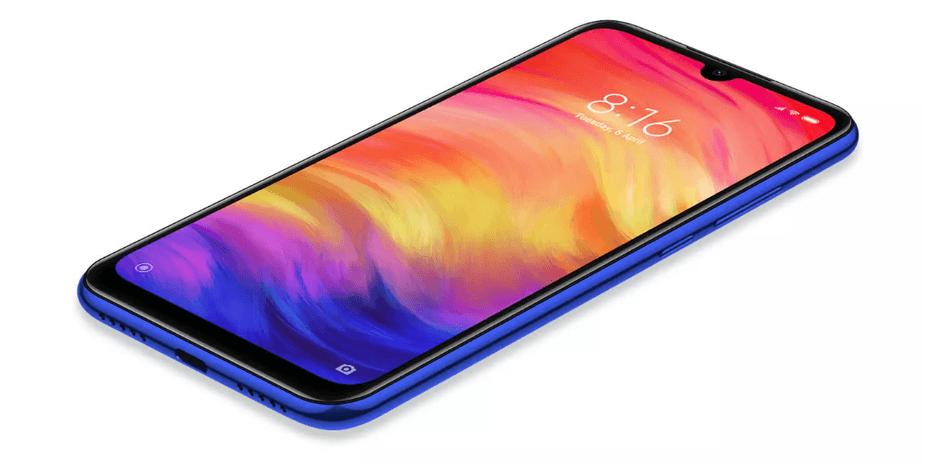 Xiaomi представила Redmi Note 7 Pro: более мощный, более премиальный, всё еще доступный (redmi note 7 pro 2)