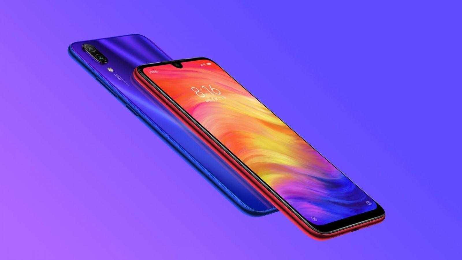 Xiaomi представила Redmi Note 7 Pro: более мощный, более премиальный, всё еще доступный (redmi note 7 compressed)