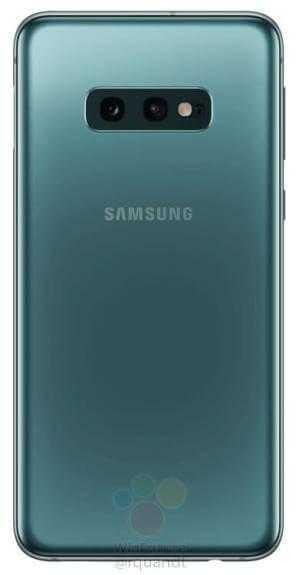 Всё о Samsung Galaxy S10: новости, слухи, дата выхода, тех. характеристики и другое (samsung galaxy s10e winfuture 4)