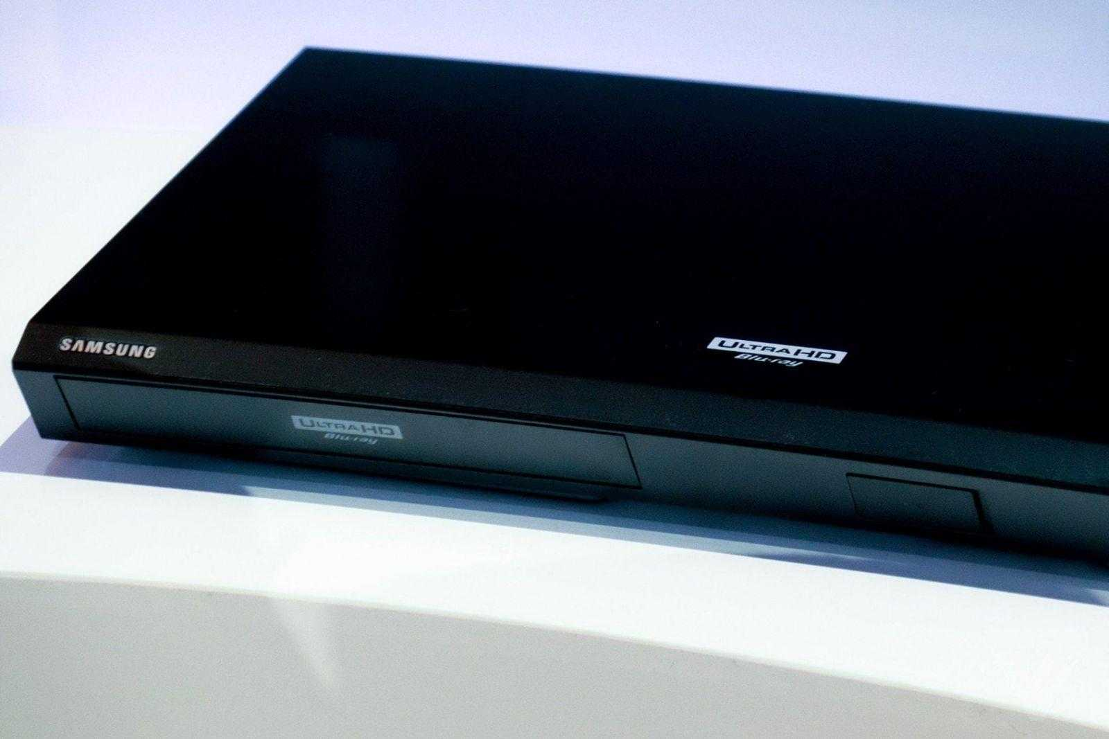 Samsung прекратил выпуск Blu-ray плееров (samsungwm8 2040.0.0 1)