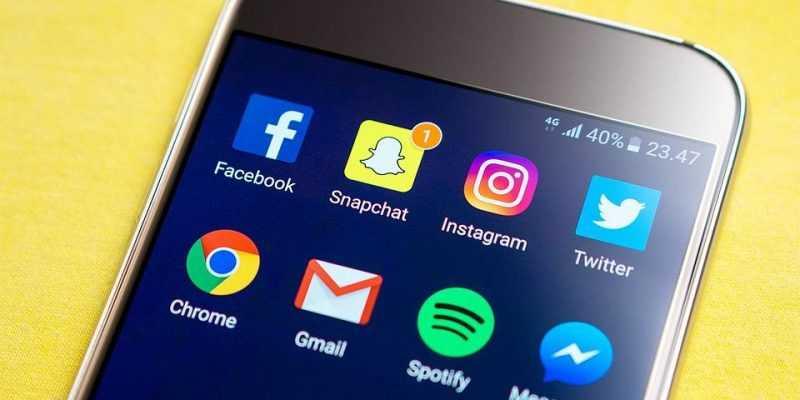 Обновление Gmail с Material design доступно в Google Play (smartphone 2123520 960 720)