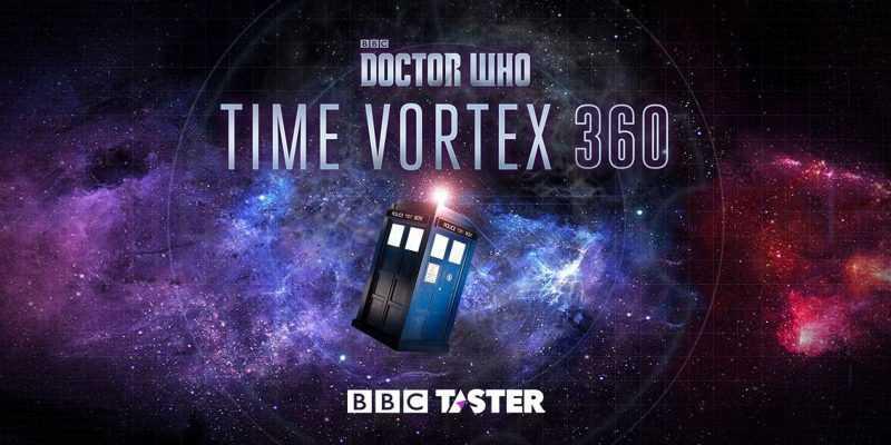 BBC выпустит Доктора Кто в VR-формате (social image 2)