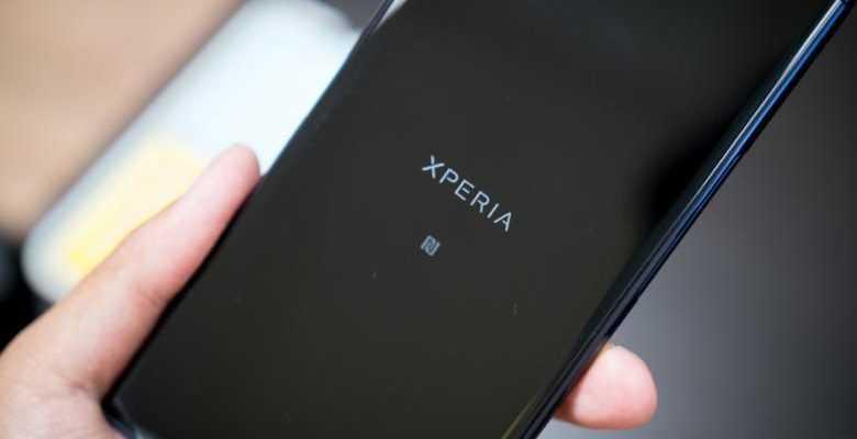 В сети появились рендеры нового смартфона Sony Xperia L3 (sony xperia xa3)