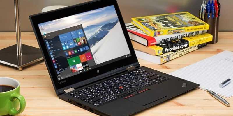 MWC 2019. Новые бюджетные ноутбуки Lenovo 14w и 14e (the best lenovo laptops of 2018 7eh9)