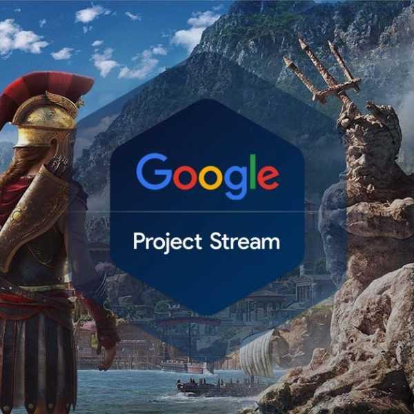 Google проведёт загадочную игровую пресс-конференцию на GDC в марте (thumb)