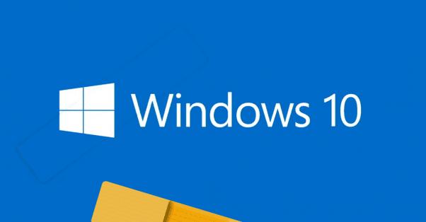 Microsoft начала тестировать обновление Windows 10 из 2020 года (windows 10 bandaid)