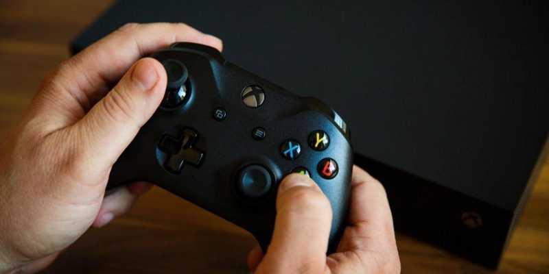 Российский онлайн-магазин Microsoft прекратил продажи подписок для Xbox (xbox one x 3185 023)