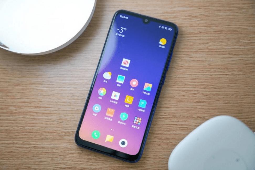 Xiaomi Redmi Note 7 провалил проверку на прочность (xiaomi i i)