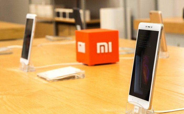MWC 2019. Xiaomi увеличит число магазинов в Европе втрое (xiaomi logo)