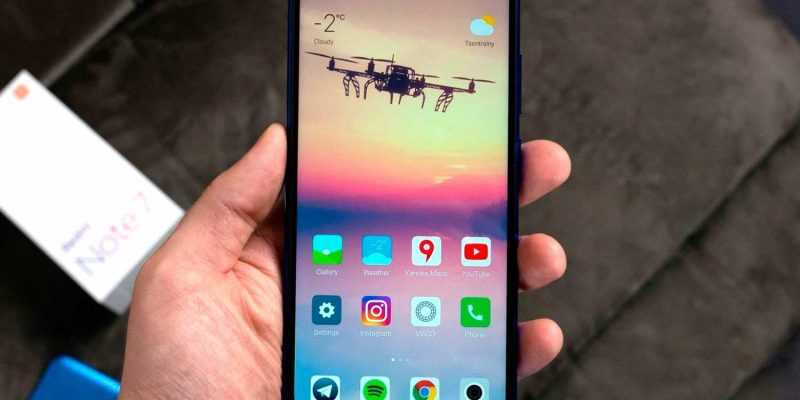 Xiaomi представила Redmi Note 7 Pro: более мощный, более премиальный, всё еще доступный (xiaomi redmi note 7 pro 6 1)
