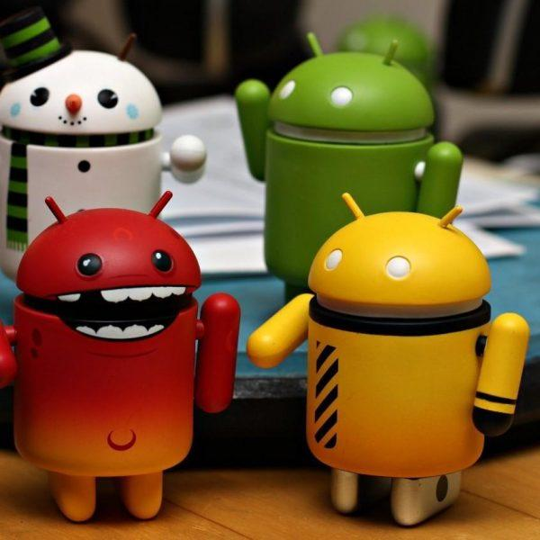 Две трети антивирусов для Android - подделки (051016 2)