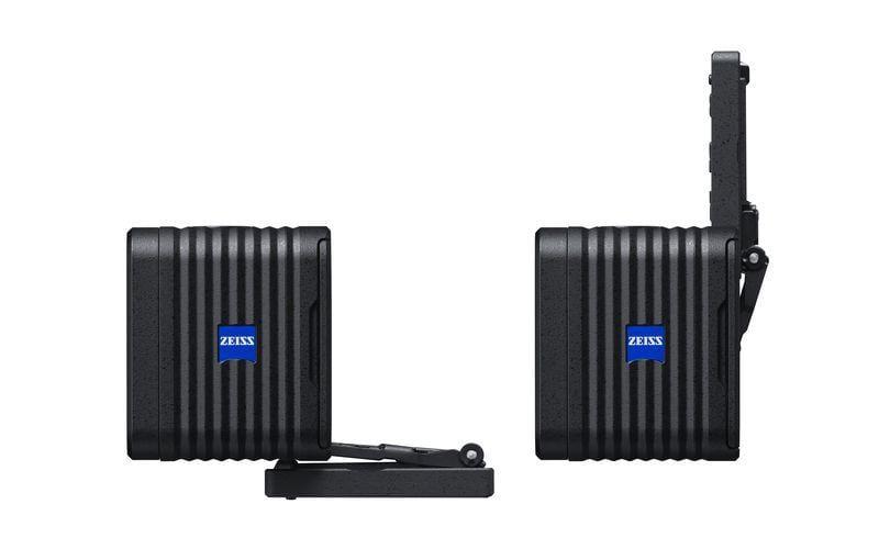 Sony анонсировала новую экшн-камеру RX0 II с поворотным экраном ()