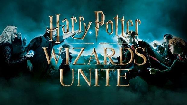 Harry Potter: Wizards Unite. Всё, что нужно знать об этой игре (1 2 1)