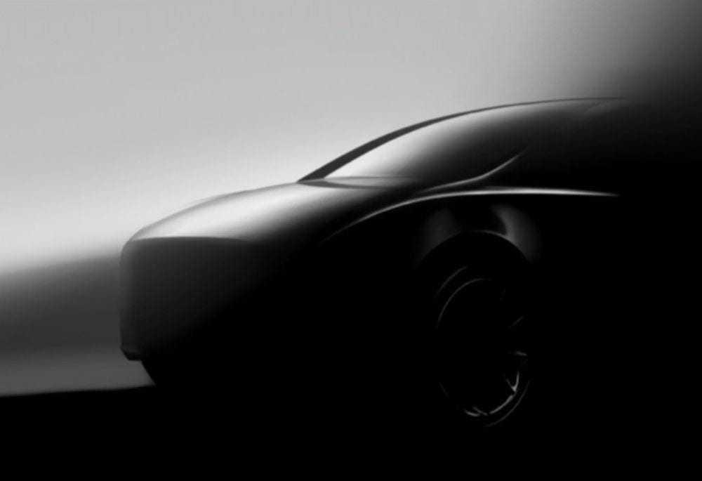 Tesla представит внедорожник Model Y на следующей неделе (1000x 1)