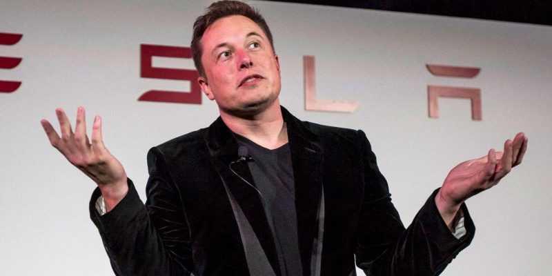 Tesla представит внедорожник Model Y на следующей неделе (105181445 gettyimages 490596004.1910x1000)