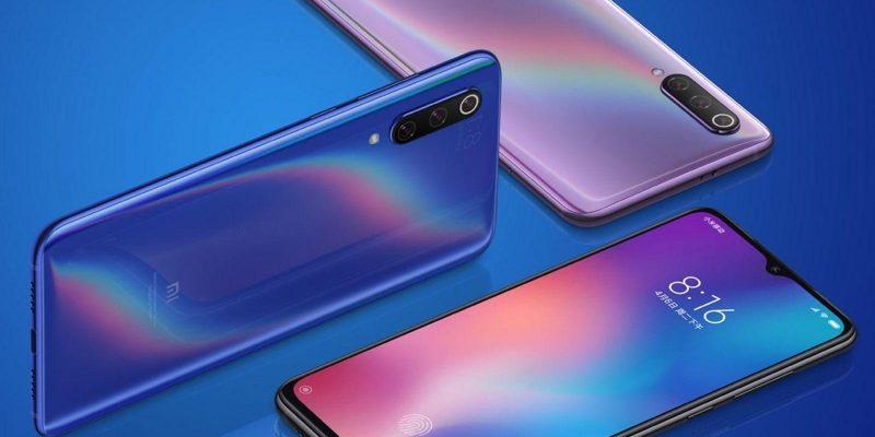 В сеть утекли характеристики нового бюджетного смартфона Xiaomi Mi 9X. Возможно, он будет представлен уже в апреле (115113 o)