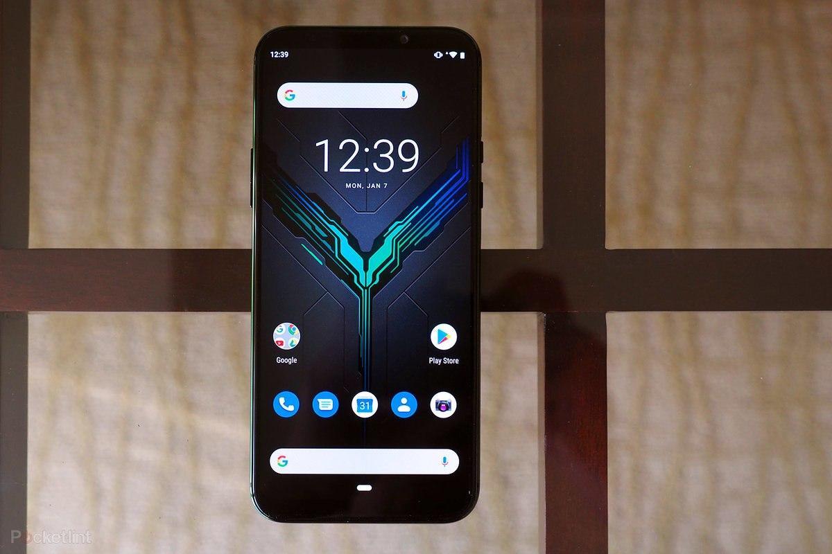Игровой смартфон Xiaomi Black Shark 2 анонсирован и поступает в продажу в Европе (147470 phones review review black shark 2 review image1 uh5bzg8aom)