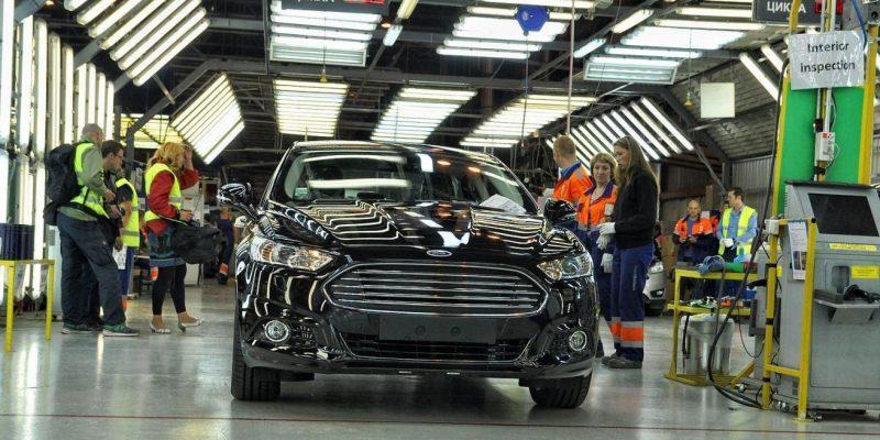 Ford закрывает производство в России и почти уходит из страны (1499752650 001)