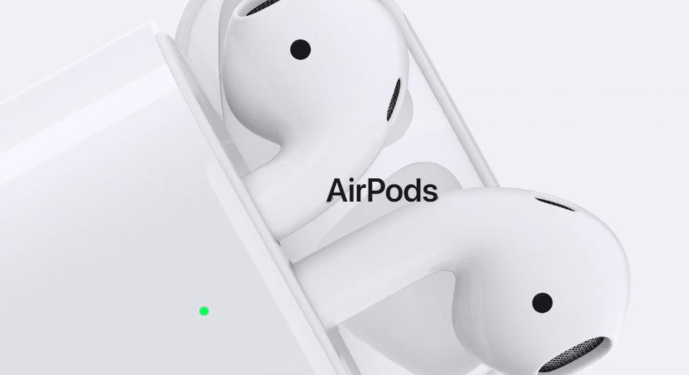 В чём разница между Apple AirPods и AirPods 2. Подробное сравнение двух поколений наушников (1553089811 5009)