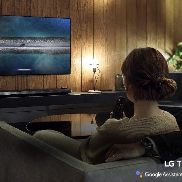 LG выпустила новую линейку премиальных телевизоров 2019 года (2 1)