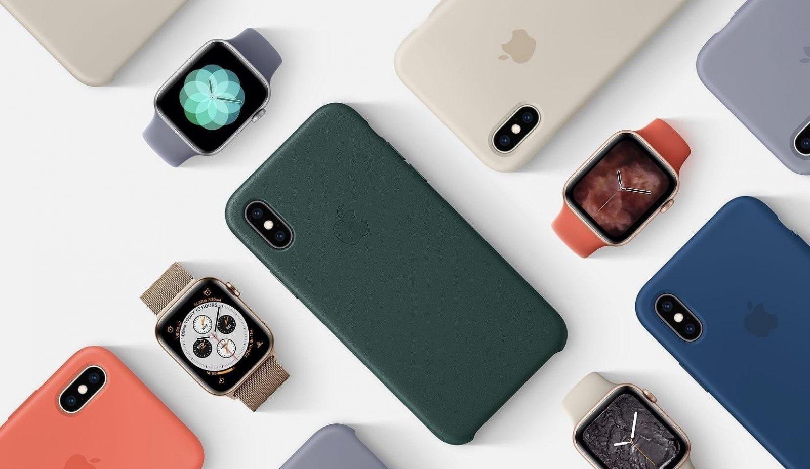 Apple выпустила шестые бета-версии для разработчиков iOS 12.2, watchOS 5.2, tvOS 12.2, macOS 10.14.4 (2018 09 12 18 49 48)