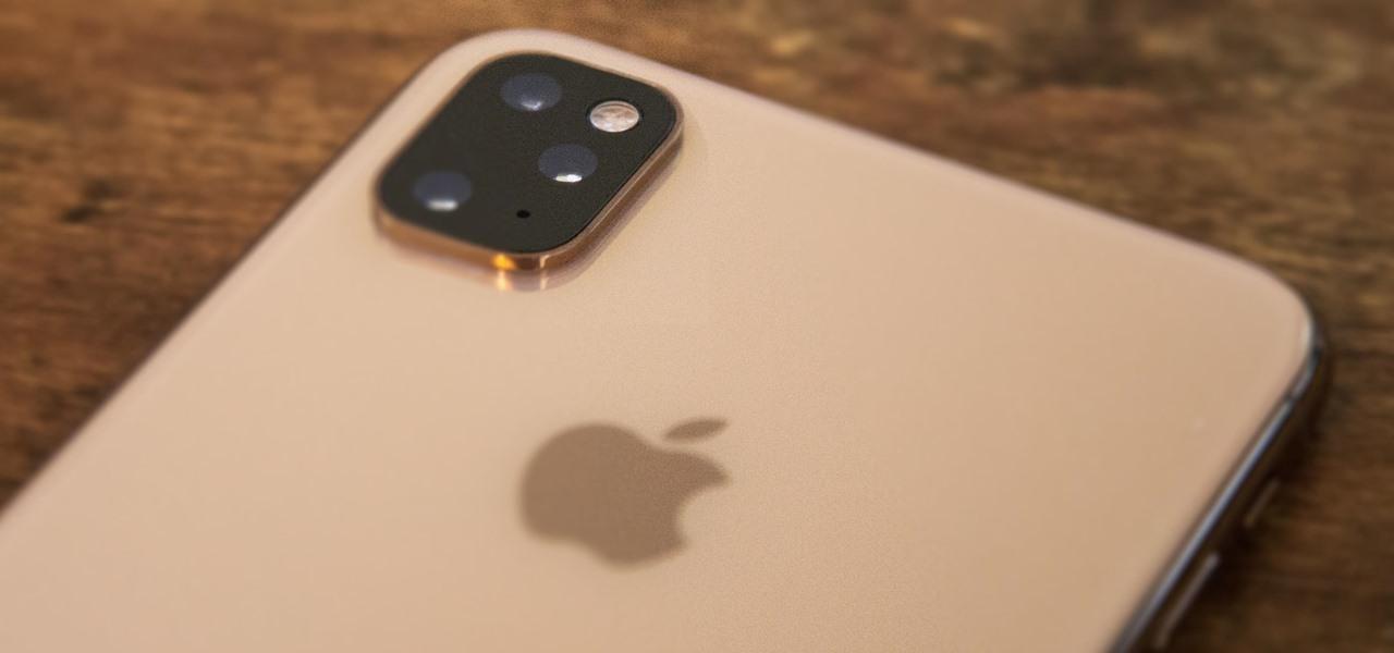 Слухи: новый iPhone 11 сможет заряжать AirPods и Apple Watch (2019 iphone rumors everything we know about iphone xi xi max so)