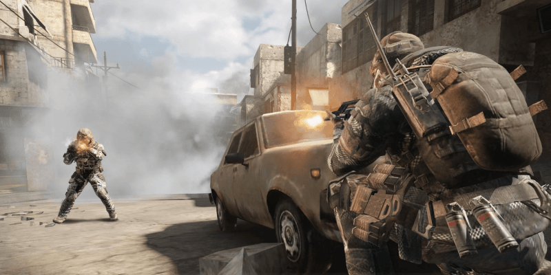 Call of Duty: Mobile выходит на смартфоны Android и iOS (327805 loim3vzhmh call of duty mobile 10 5)