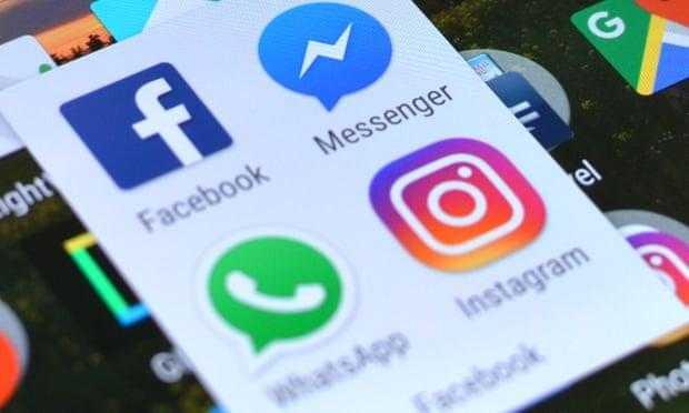 Марк Цукерберг рассказал о будущем Facebook. Личные сообщения, защита данных и интеграция с Instagram и WhatsApp (3332)