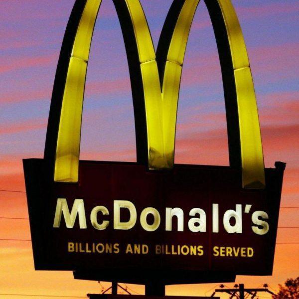 McDonald's приобрел стартап в области машинного обучения Dynamic Yield (636239745099359275 ap mcdonald s shamrock drinks 88522564)