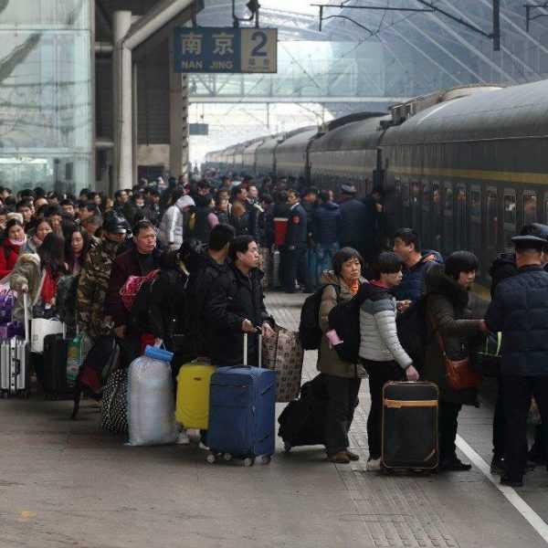 В 2018 году Китай запретил проезд в транспорте миллионам людей с плохим социальным рейтингом (8p kitai 121 d 850)