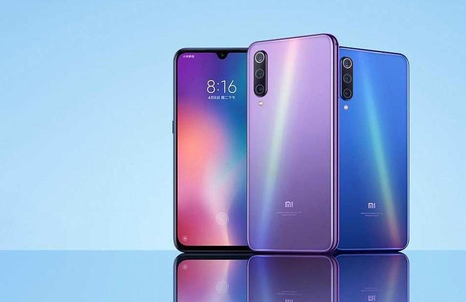 В сеть утекли характеристики нового бюджетного смартфона Xiaomi Mi 9X. Возможно, он будет представлен уже в апреле (9e9d9a30 a984 41a5 a848 1d8c87254321)