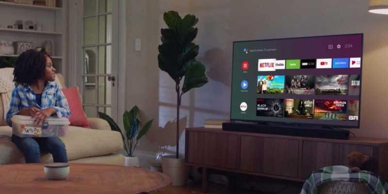Ошибка Android TV показывает аккаунты десятков незнакомцев (android p tv)