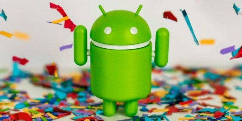 Число смартфонов, участвующих в бета-тестировании Android Q, увеличится по сравнению с Android P (android q ic in su rpriz kis iselles tirme o zellikleri 2)