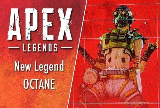 В Apex Legends появится новый персонаж и Battle Pass (apex legends octane more leaks point to new character to come in season 1 battle pass 763282)