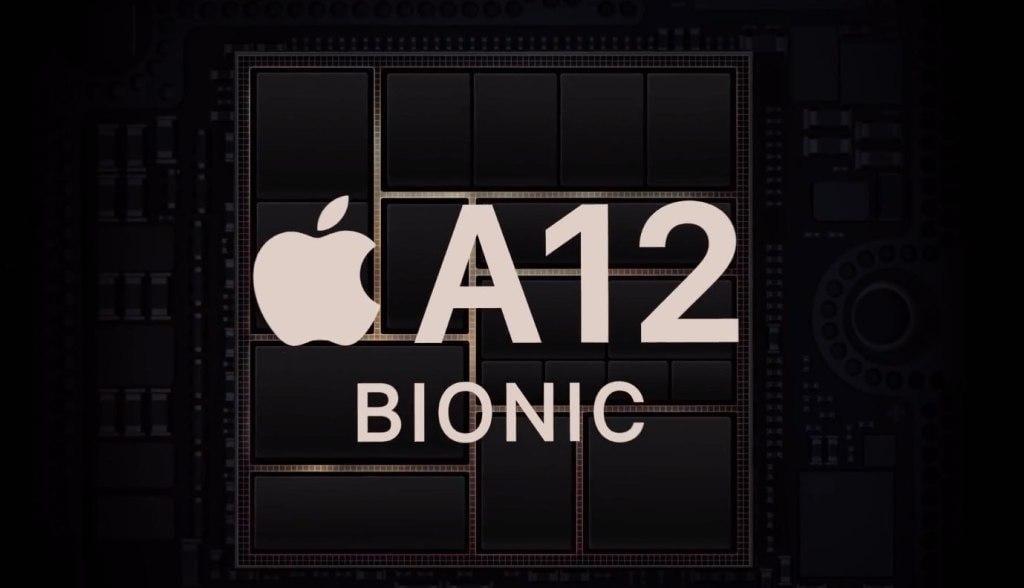 Apple покинул инженер, который курировал разработку процессоров А-серии для iPhone и iPad (apple a12 bionic)