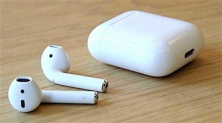 Источник сообщает, что Apple AirPods 2 поступят в продажу 29 марта (apple airpods 2)