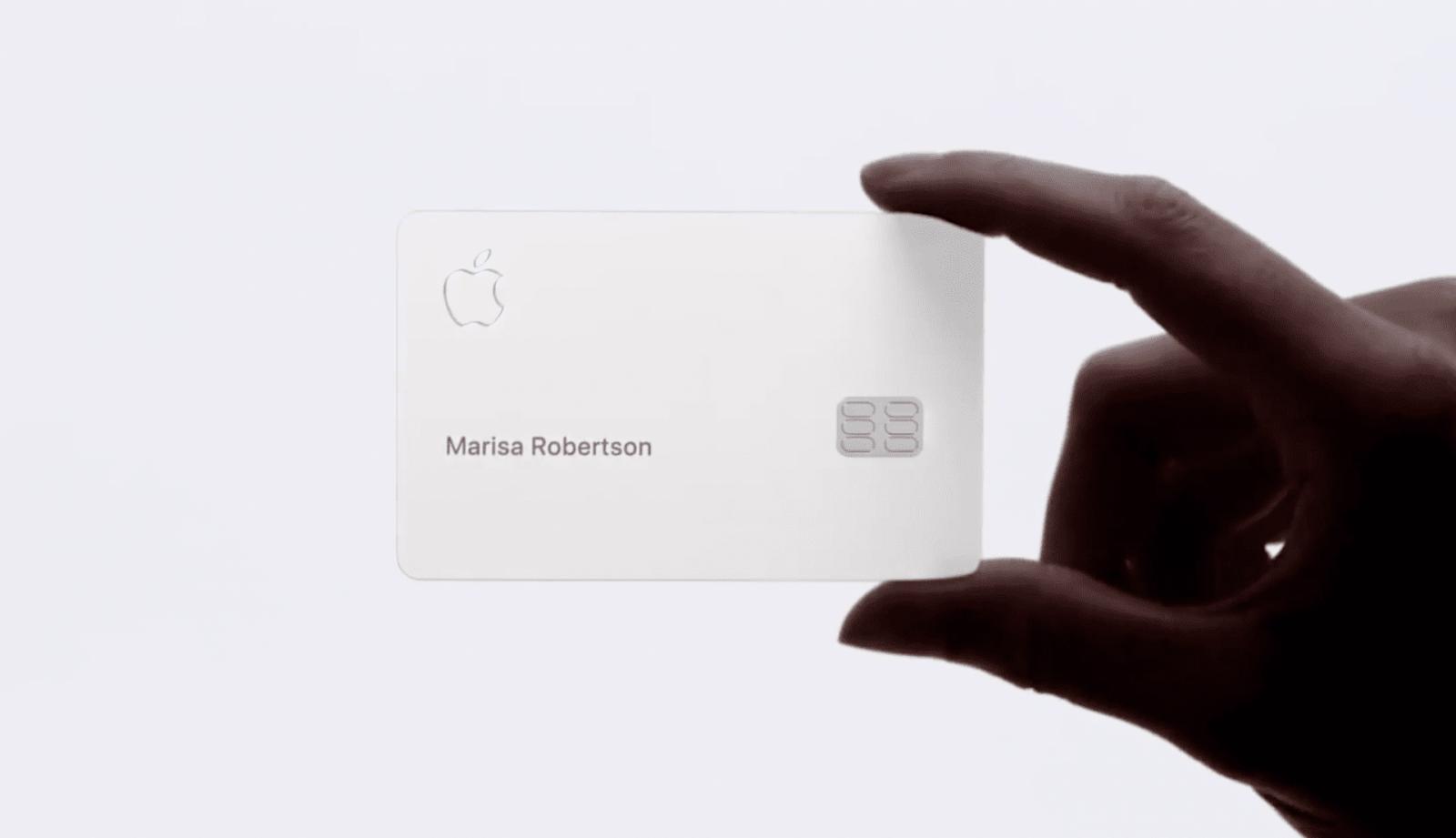 Подробности про Apple Card: нет штрафов, иностранные переводы и многое другое (apple card)