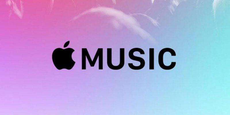 "Apple обновила Apple Music для Android. Обновленная вкладка ""Обзор"" и поддержка Chromebook (apple music home screen 1200 80)"